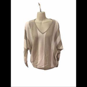 Minnie Rose Cashmere Sweater, M/L